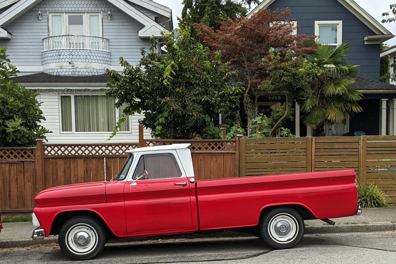 1966 Chevrolet Pickup 06