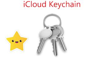 maintain iCloud security