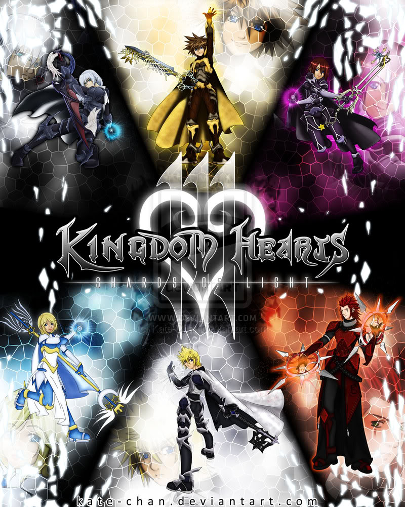 Kingdom Hearts Download For Pc