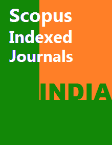 ScopusJournals: Scopus indexed Indian journals 2