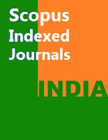 Scopus indexed Indian journals