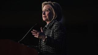Hillary Clinton: Ahora EEUU es menos seguro y menos confiable
