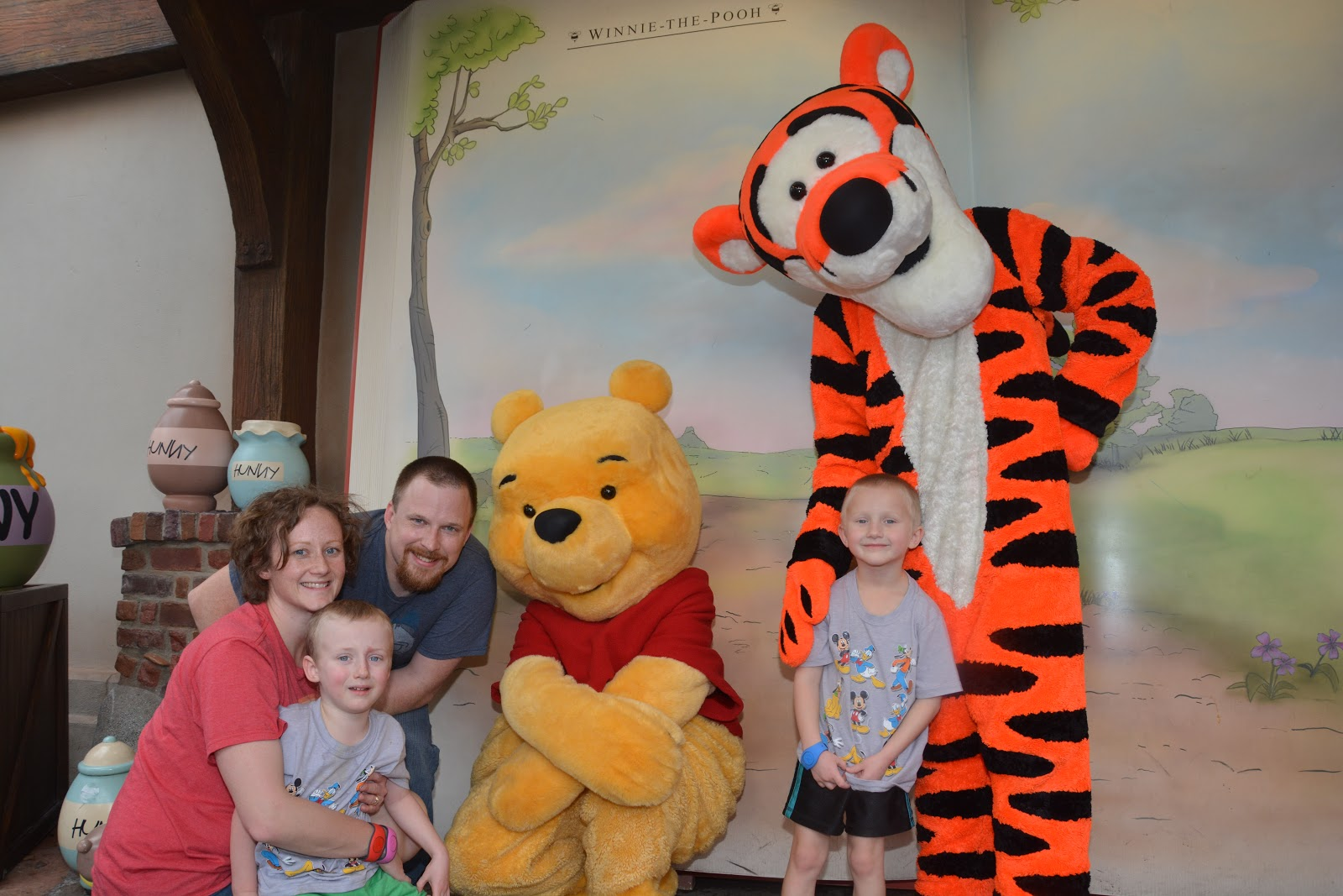 The Bears In Park Anxiety And Autism >> Disney World Provides Accommodations For Kids On The Autism Spectrum