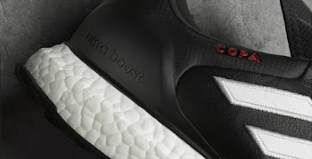 f1d5d06cede All-New Adidas Copa 17 Ultra Boost Released