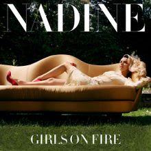 Nadine Coyle - Girls On Fire