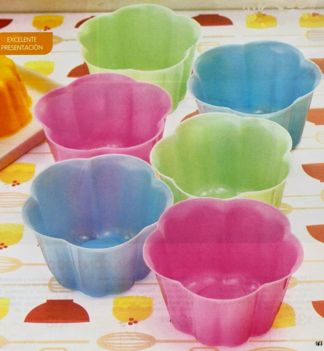 De moldes para gelatinas en guadalajara de plastico para - Plastico para moldes ...