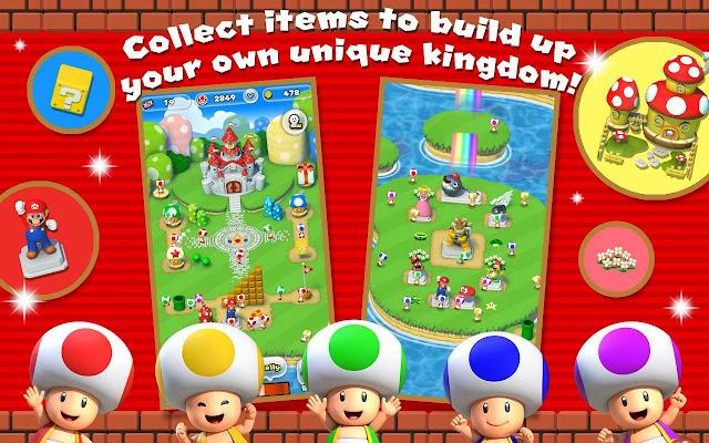 Super Mario Run 2020 Free