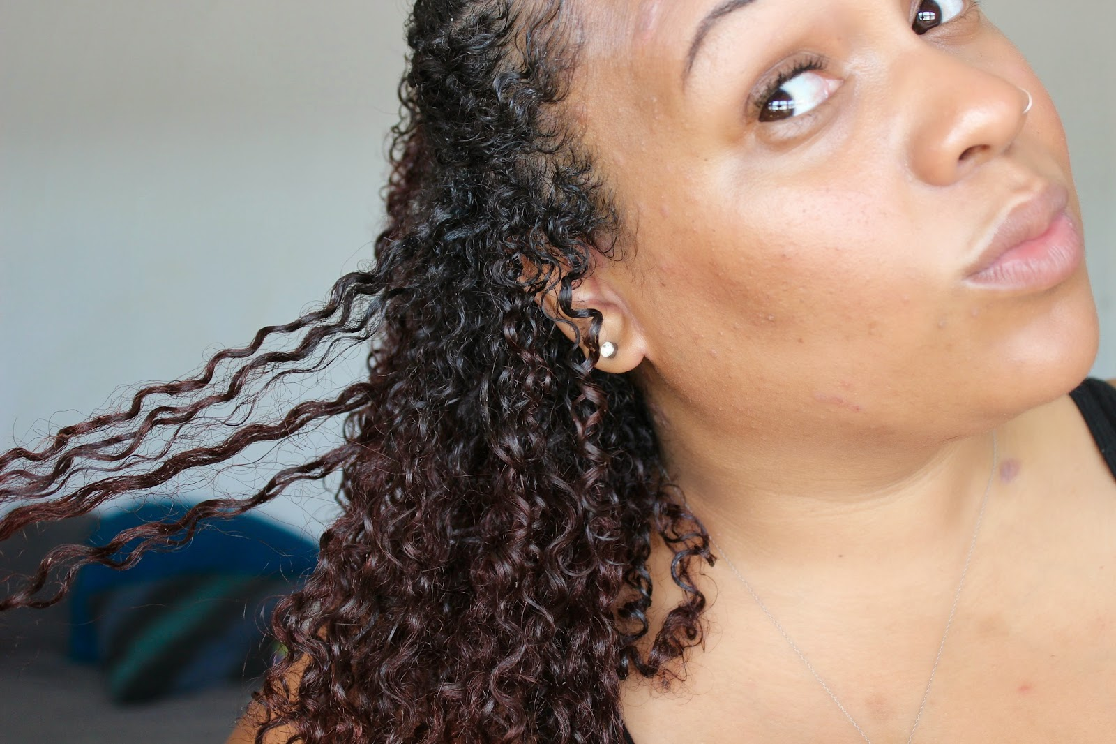 My New Secret Weapon in the Battle Against Dry Natural Hair: Roux Porosity Control Corrector & Conditioner Review
