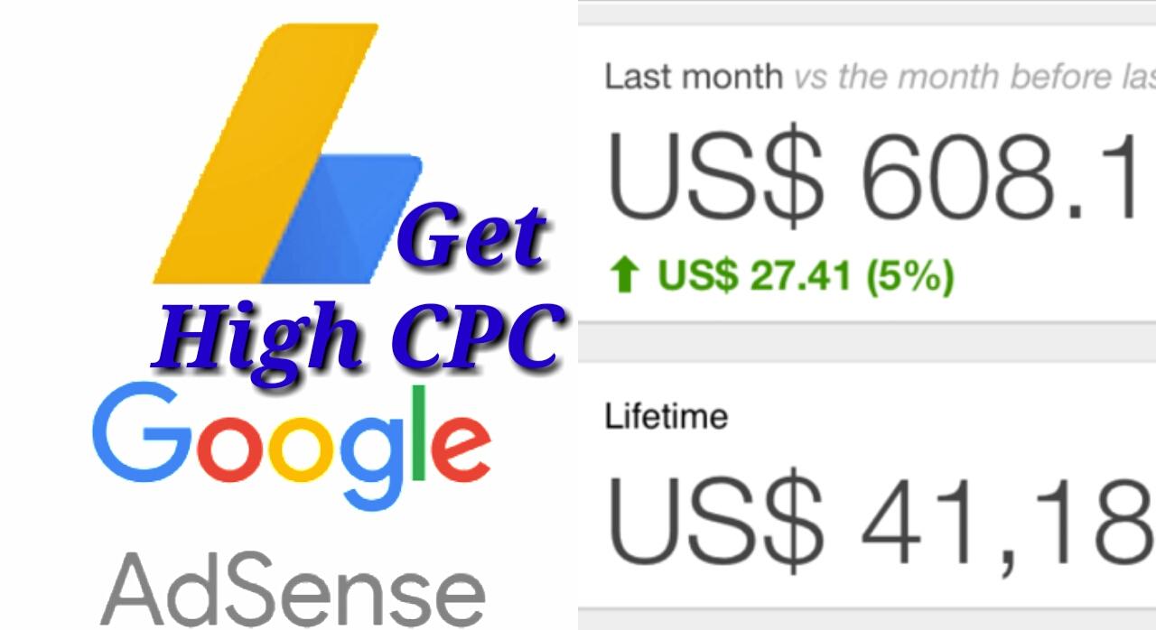 Adsense High Cpc Ad Networks List – Meta Morphoz