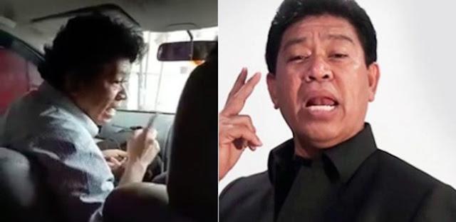 Penista Islam, Saifuddin Ibrahim Akhirnya Ditangkap