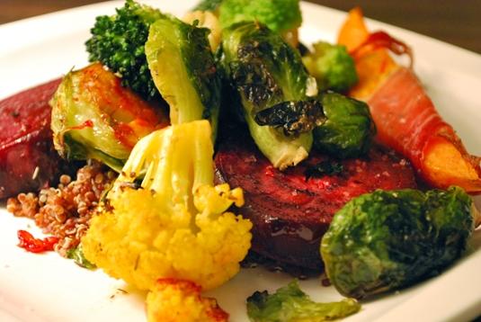 Kenyang dan Sehat dengan Aneka Makanan Rendah Kalori dan Lemak