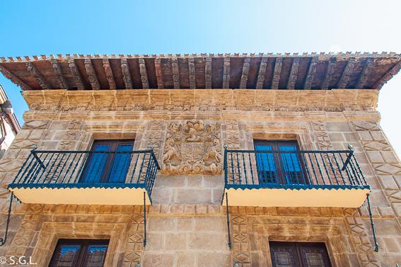 Casona Labastida. Excursion a la Rioja alavesa en autobus