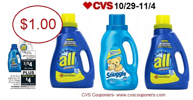 http://www.cvscouponers.com/2017/10/stock-up-pay-100-for-all-or-snuggle.html