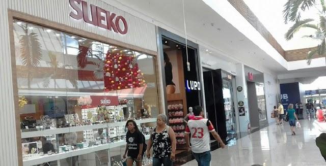 Onze novas lojas abrem as portas no Londrina Norte Shopping em 2 meses