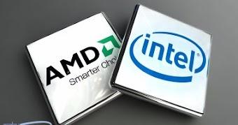 أيهما أفضل هل معالج Intel أم AMD ؟