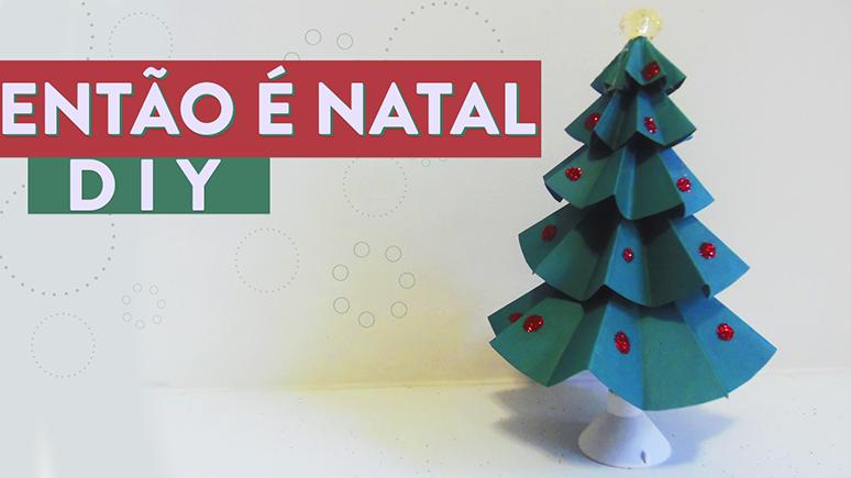 DIY de natal