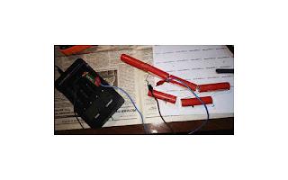восстановление батареи ноутбука с помощью зарядного устройства liitokala lii 500