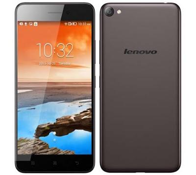 Spesifikasi dan Harga Lenovo S60, Phablet 4G LTE Dual Kamera 13 MP dan 5 MP Selfie