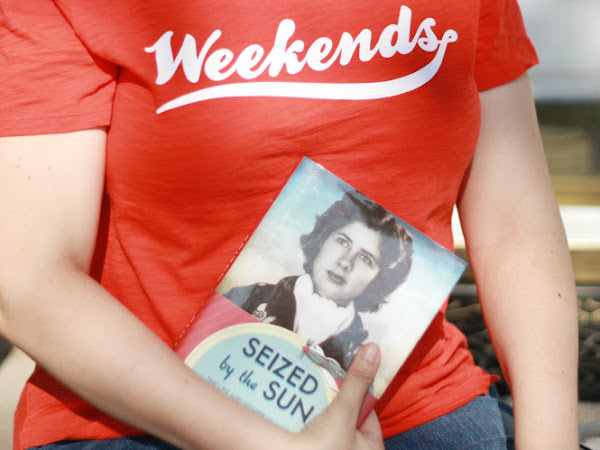 AVN Book Club: Seized By The Sun
