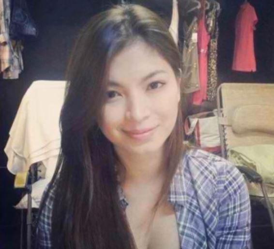 Angel Locsin Is Every Man's Dream Girl!