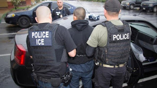 Security Officers Aids ICE Efforts