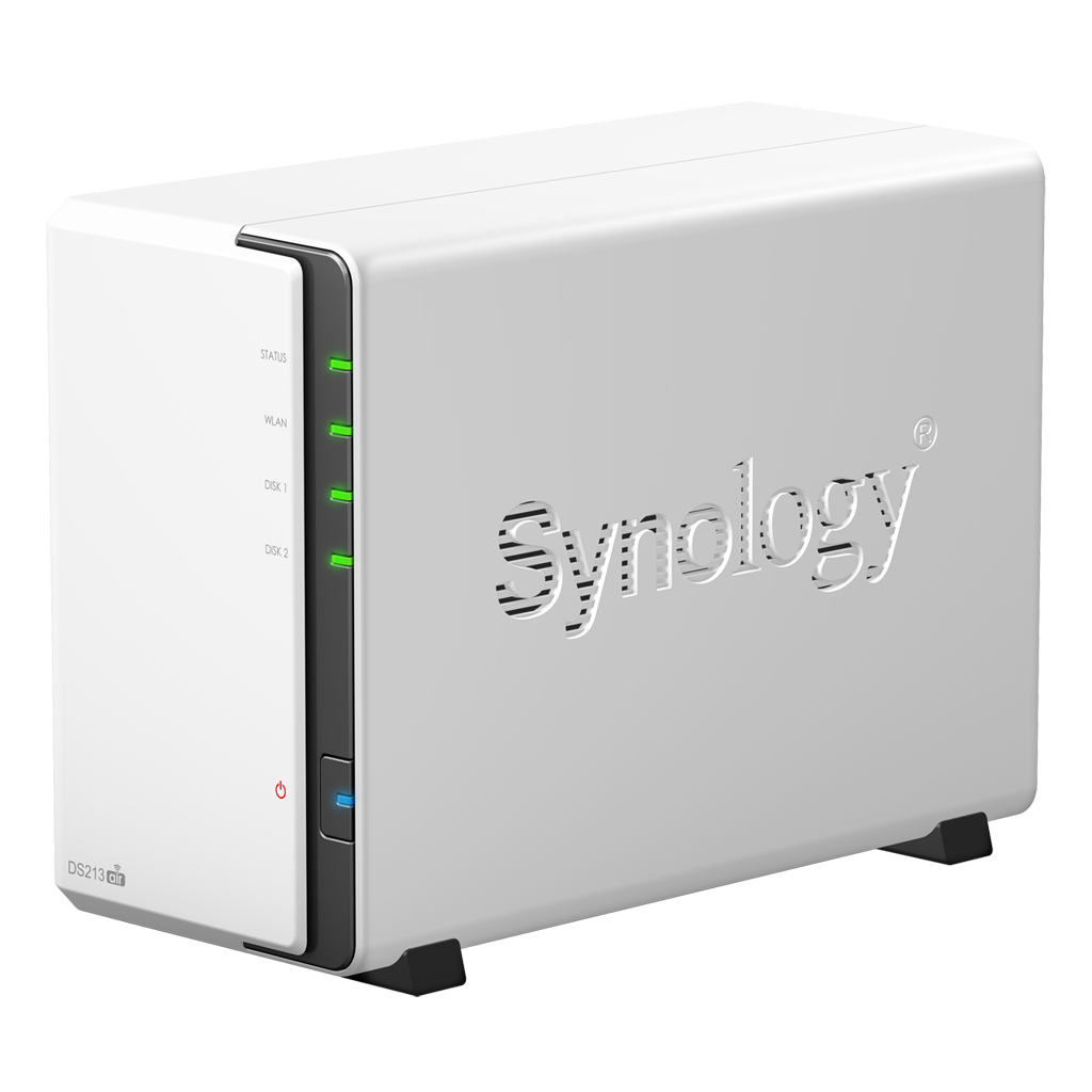Synology Ds Cloud
