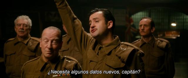 Descargar Dad's Army Subtitulado por MEGA.