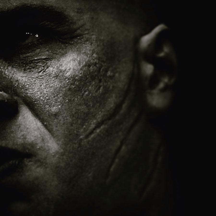 Том Харди как Аль Капоне (фото)