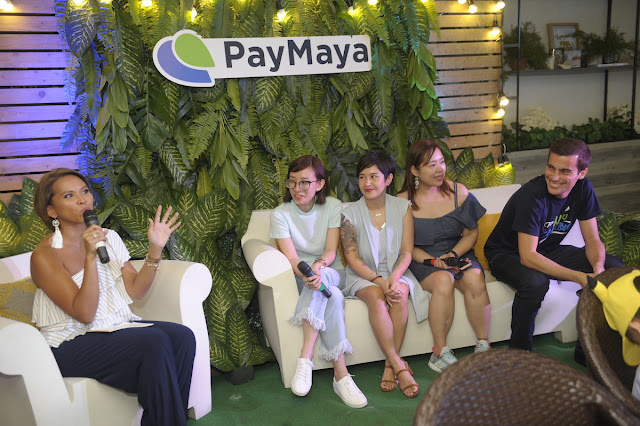 PayMaya for Parents Q & A