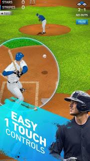 Tap Sports Baseball 16 Mod Apk
