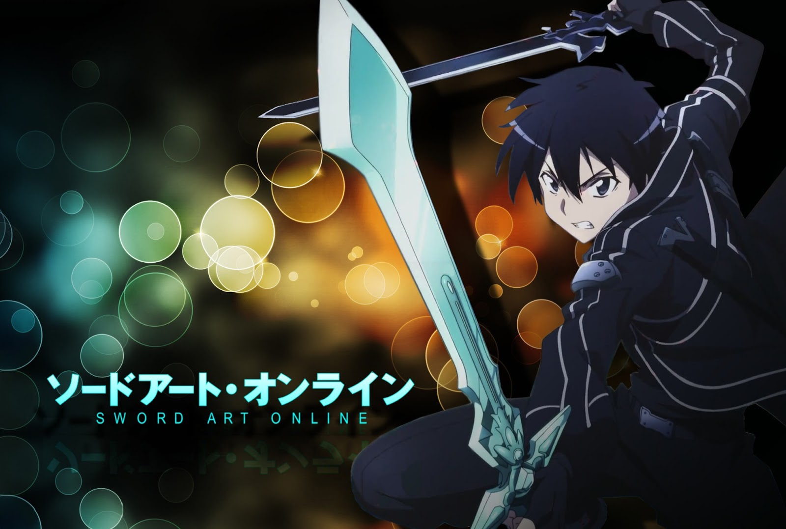 Kirito Wallpaper | Perfect Wallpaper