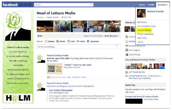 Turn Off Ads In Facebook