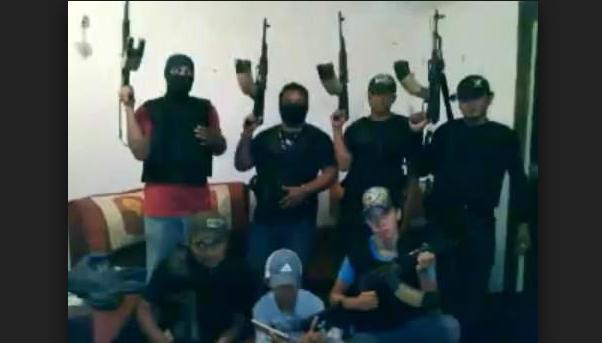 10 años despues de ser detendios dan 9 años de cárcel a sicarios de Los Beltran Leyva que irían tras ex Zar antidrogas