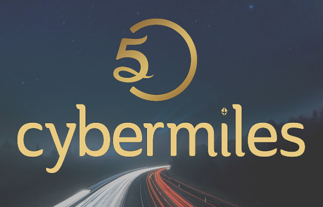 CyberMiles The next generation blockchain for e-commerce