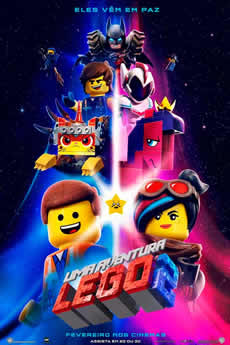 Uma Aventura Lego 2 Download