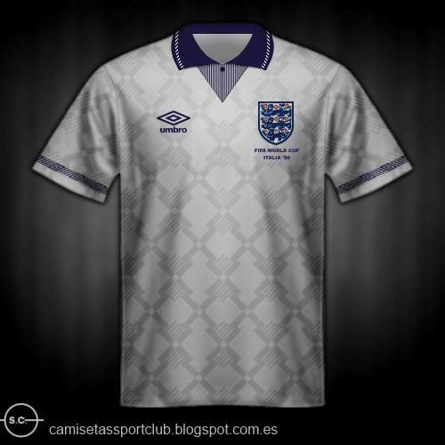 5befe23c6e Copa do Mundo FIFA 1990 - Grupo F - Show de Camisas