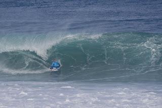 23 Stu Kennedy rip curl pro portugal foto WSL Damien Poullenot
