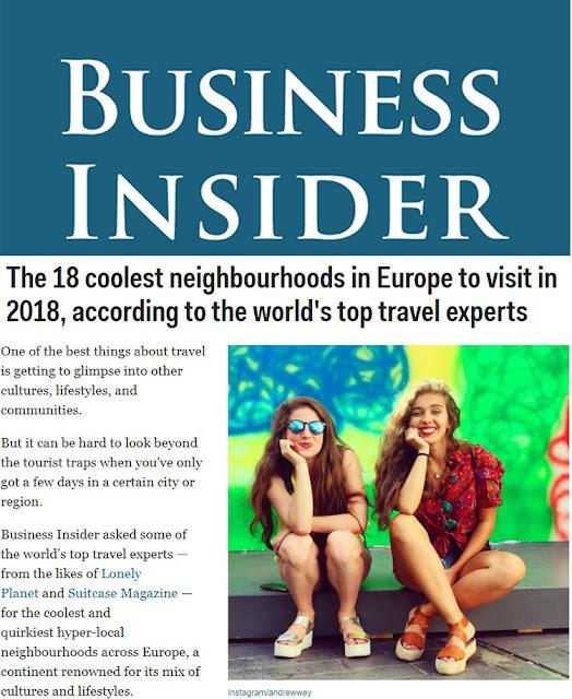 Το Ναύπλιο από τον Αμερικανικό κολοσσό Business Insider στους καλύτερους ταξιδιωτικούς προορισμούς για το 2018
