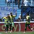 #DefensayJusticia goleó sin piedad y hundió a #Temperley en el fondo de la tabla de la #Superliga