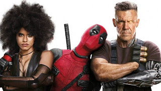 Deadpool 2 Movie Download In Hindi Hd 1080p