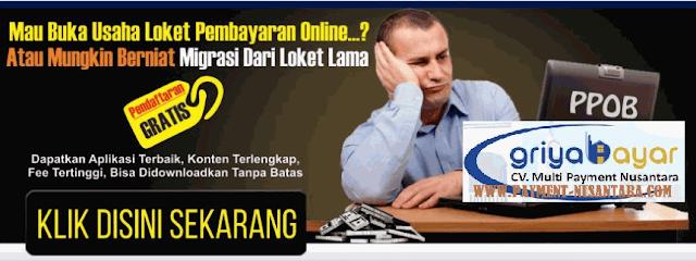 Ppob Terlengkap dan Tercepat di Indonesia