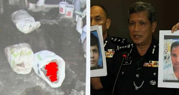 Teman Wanita Lapor Kehilangan Kekasih Yang Hilang, Akhirnya Polis Temui Kekasih Dibunuh Dan Dikerat
