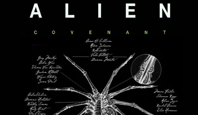 alien covenant yify movies