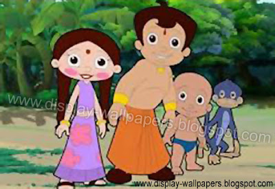 Chota Bheem Cartoon Best Pics