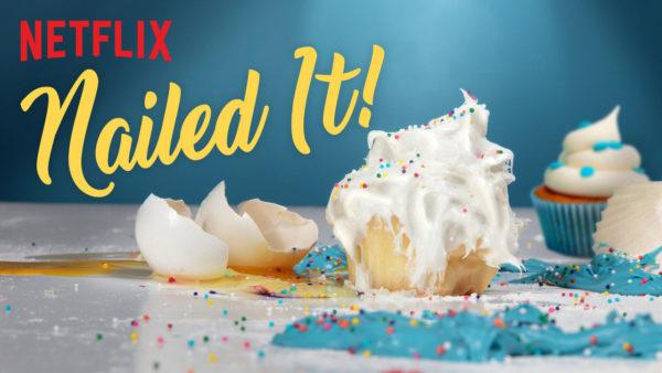 C'est du gâteau Netflix