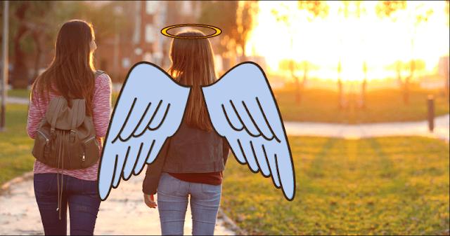 ο καλύτερος σας φίλος μπορεί να είναι ο φύλακας άγγελος σας