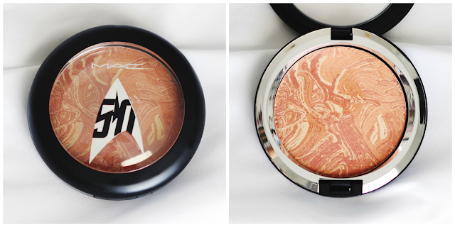 MAC Star Trek Strange New Worlds Trip the Light Fantastic Powder