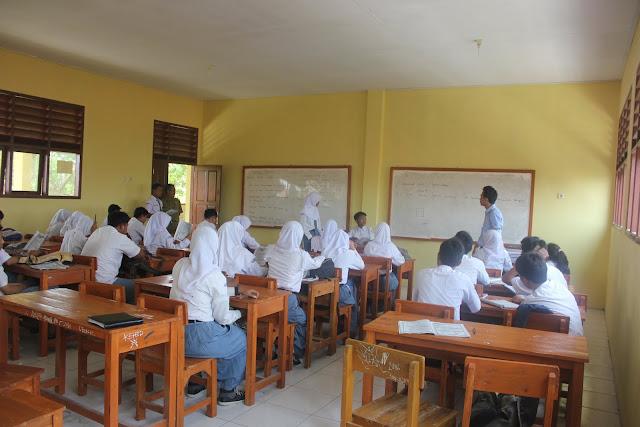 Sekolah Tak Lagi Gratis, Sejumlah Sekolah Diperkenankan Pungut SPP