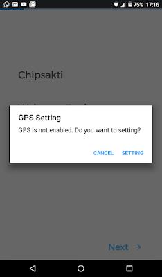 Chipsakti Aplikasi server pulsa All Operator dan Agen PPOB Terpercaya