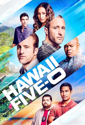 Hawaii Five-0 9° Temporada